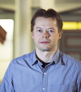 Magnus Berggren