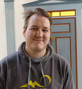 Isak Purosaari Jakobsson