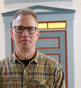Krister Landström