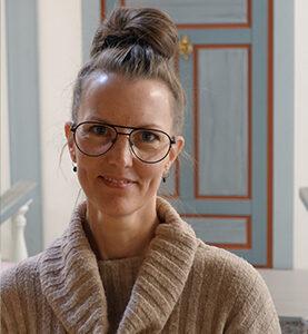 Linda Hedman